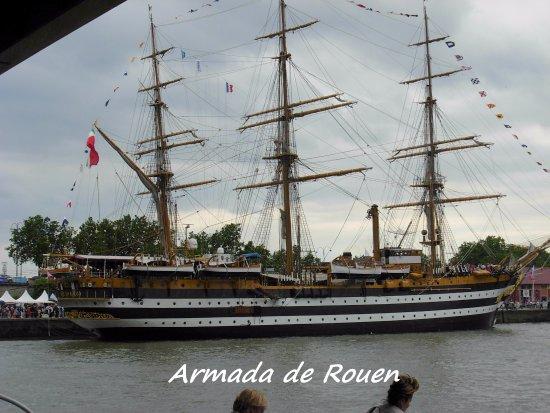 L'armada : Armada de Rouen