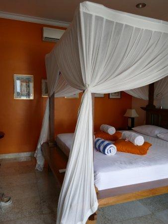 Balam Bali Villa: Notre chambre