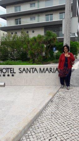 هوتل سانتا ماريا صورة فوتوغرافية