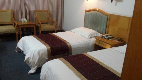 Shaoyuan Hotel