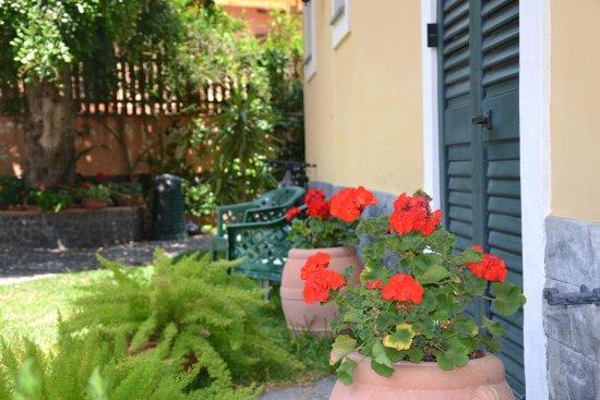 Villa Carati Bed & Breakfast Picture