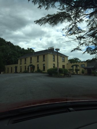 Ballyglass Country House: photo1.jpg