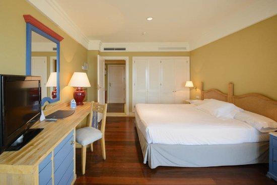 Hotel Playa Victoria: Habitación Standard