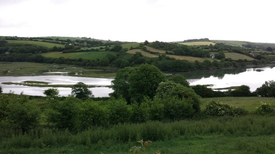 Kilbrittain, ไอร์แลนด์: bridgeview