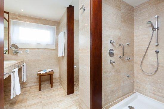 Dream Hotel Gran Tacande: Senior Suite Superior_Bathroom