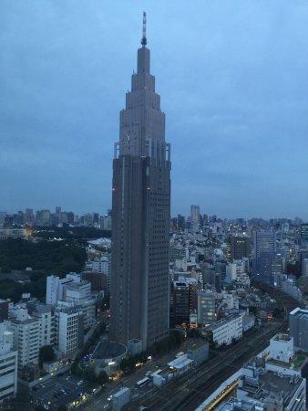 Hotel Century Southern Tower: photo1.jpg