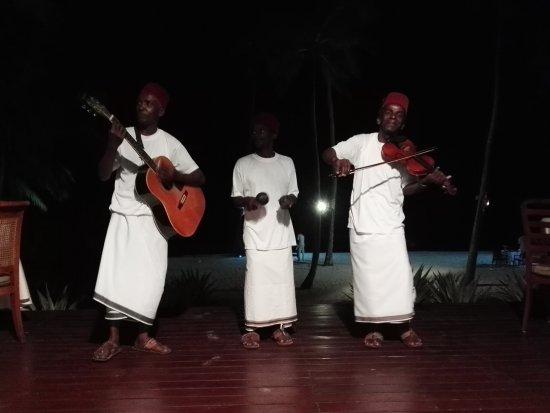 Imagen de The Residence Zanzibar