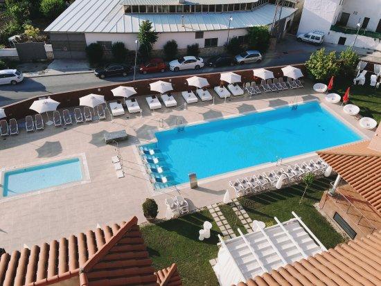 piscina exterior fotograf a de hotel granada palace