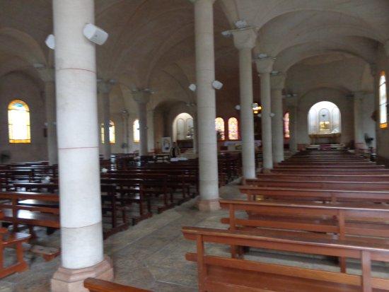Parroquia Nuestra Señora del Valle