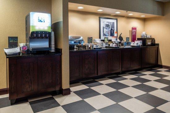 Hampton Inn Somerset Ky Hotel Reviews Photos Price Comparison