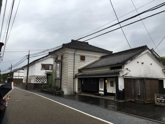 Hoashi Honke Fushunkan