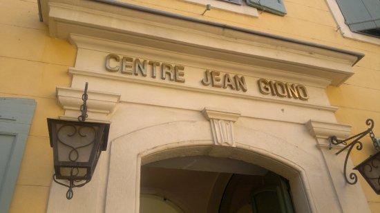 Centre Jean Giono