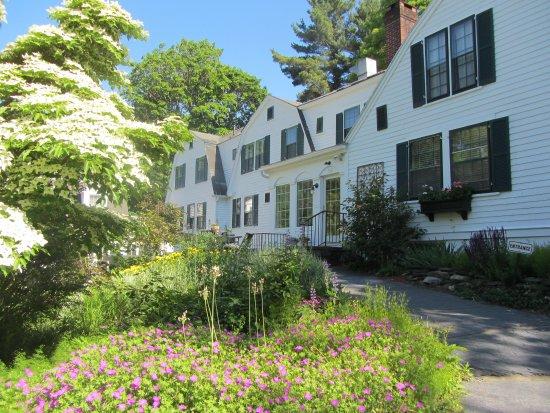 Room 3 - Picture of Garden Gables Inn, Lenox - TripAdvisor