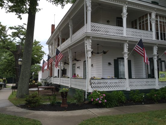 Elaine's Bed & Breakfast Inn Bild