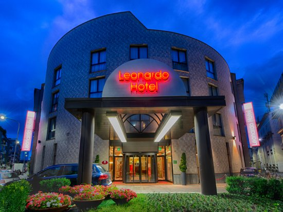 Leonardo Hotel Milan City Center Booking