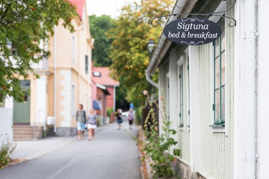 sigtuna bed and breakfast bewertungen fotos schweden tripadvisor. Black Bedroom Furniture Sets. Home Design Ideas