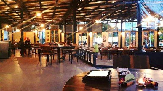 Rabieng Thai Restaurant