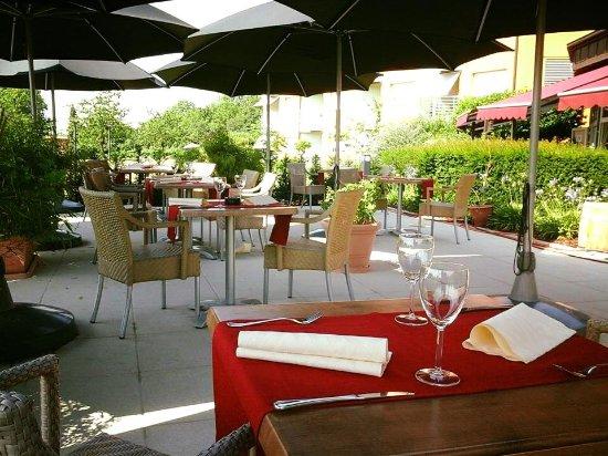 Restaurant Terrasse Bertrange