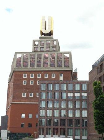 Museum ostwall dortmund aktuelle 2018 lohnt es sich for Museum hotel dortmund