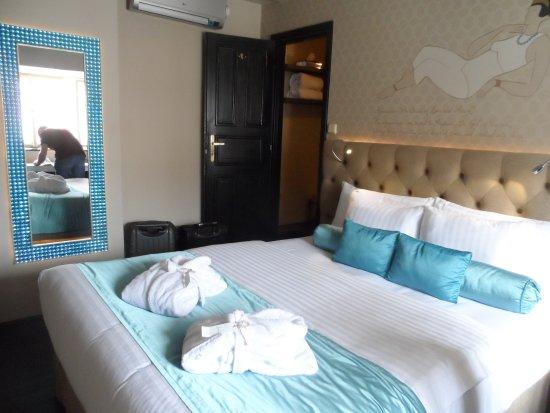 Design Hotel Jewel Prague afbeelding
