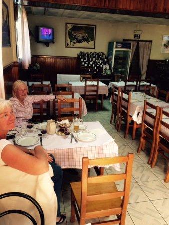 Santa Comba Dao, Португалия: Bom Regresso in full swing