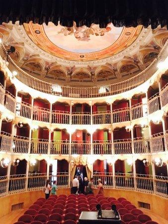 Teatro Francesco Torti