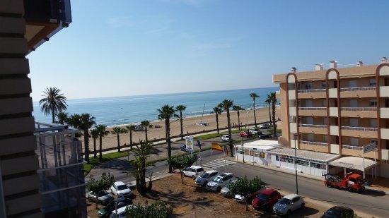 Pompeya apartamentos peniscola espagne voir les for Apart hotel espagne