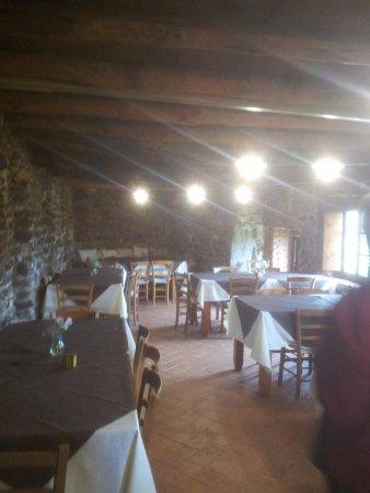 la cucina del sole onlus monastero di torba linterno del locale