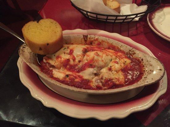 Gigi's Italian Restaurant Photo