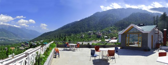 Photo of Hotel Mountain Top Manali