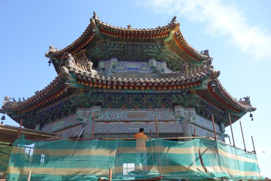 Potala Palace (Putuo Zongcheng Temple)