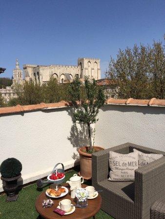 Photo of Hotel de l'Horloge Avignon