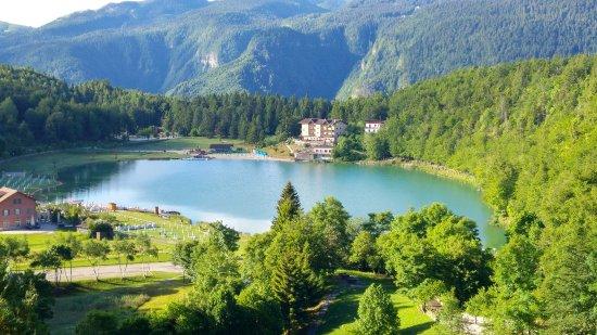 Chiesa, İtalya: Panorama