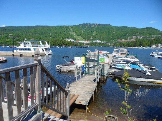 Mont Tremblant Resort Photo
