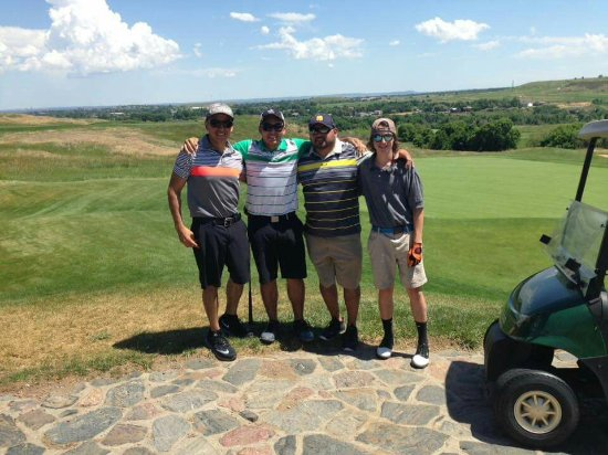 Lakewood, CO: Great Golf Fundraiser LHS