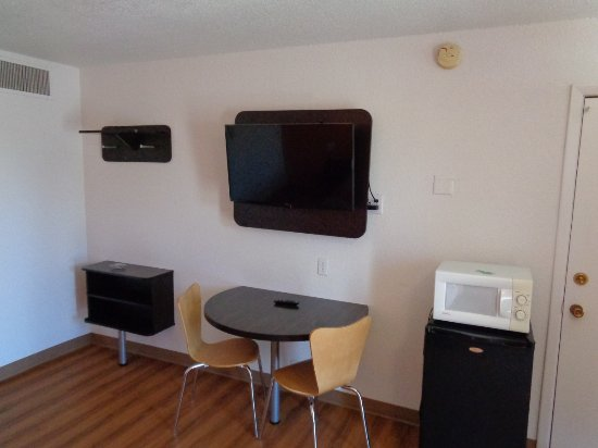 Dumas, TX: Room Amenities
