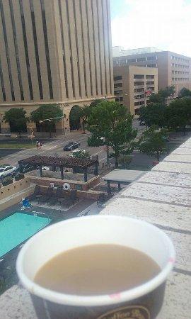 DoubleTree by Hilton Austin - University Area ภาพถ่าย