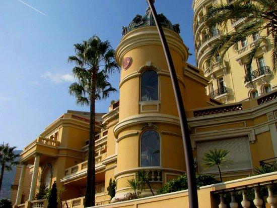 Monaco Photos Featured Images Of Monaco Europe