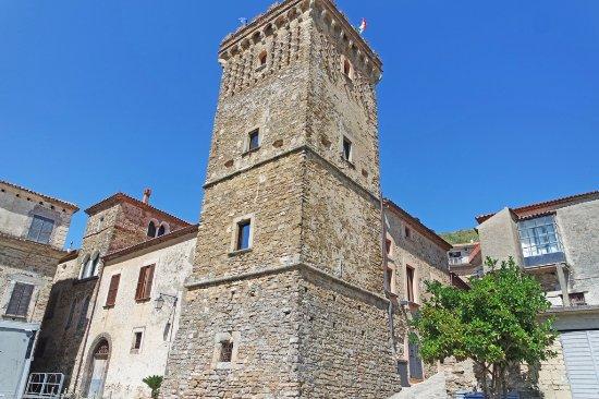 Torre di Ortodonico