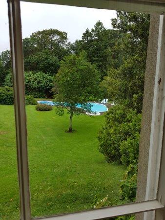 Shanagarry, Irlandia: Pool