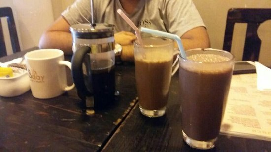 Th Day Cafe Bakery Kolkata West Bengal