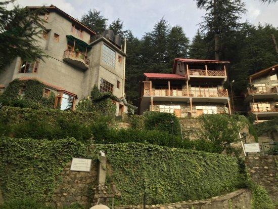Heritage Village Resort : photo0.jpg