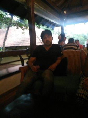 คลับมหินทรา โกดาคูแวลเลย์: Club Mahindra Madikeri, Coorg
