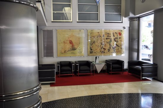 Hotel Alif Avenidas Photo