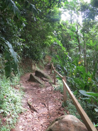 St. George, Grenada: Seven Sisters Trail