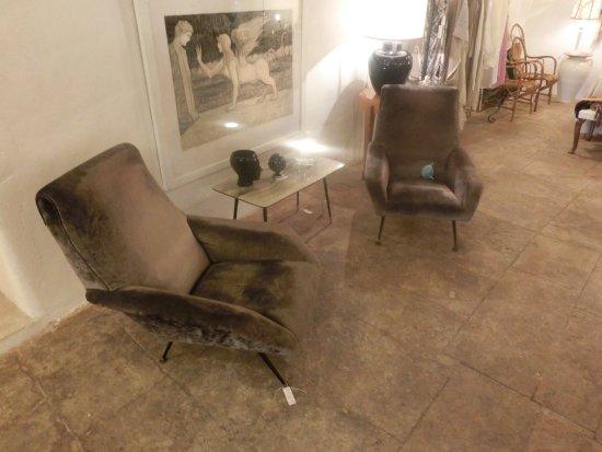 Stoel Te Koop : Prachtige stoelen te koop picture of blanc gallipoli tripadvisor