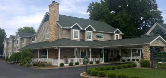 Photo of Hearthstone Inn & Suites Cedarville