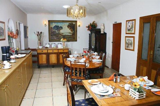 Highlands Lodge: Dining Room