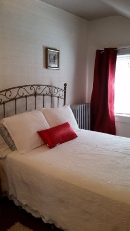 Glen Mhor B&B: Magnolia Room