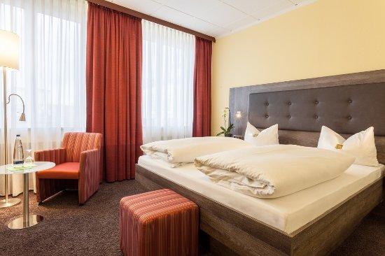 Hotel Augusta: Comfort Einzelzimmer